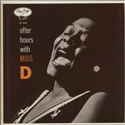 Click here for more info about 'After Hours With Miss
