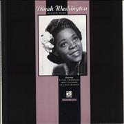 Click here for more info about 'Dinah Washington - Mellow Mama'