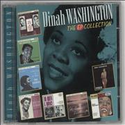 Click here for more info about 'Dinah Washington - The EP Collection'