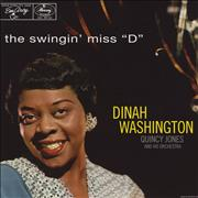 Click here for more info about 'The Swingin' Miss 'D' - 200gm'