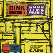 Click here for more info about 'Dink Johnson - Good Time Music EP'