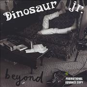 Click here for more info about 'Dinosaur Jr - Beyond'
