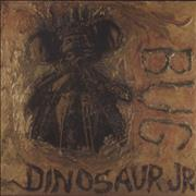Click here for more info about 'Dinosaur Jr - Bug'