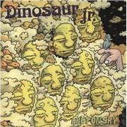 Click here for more info about 'Dinosaur Jr - I Bet On Sky - 180gram Vinyl'