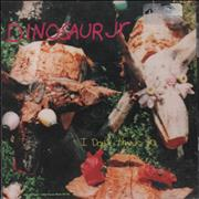 Click here for more info about 'Dinosaur Jr - I Don't Think So'