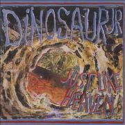 Click here for more info about 'Dinosaur Jr - Just Like Heaven - Etched'