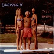 Click here for more info about 'Dinosaur Jr - Out There'