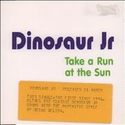 Click here for more info about 'Dinosaur Jr - Take A Run At The Sun'