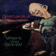 Click here for more info about 'Dinosaur Jr - Where You Been & Without A Sound'
