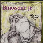 Click here for more info about 'Dinosaur Jr - You're Living All Over Me'