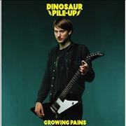 Click here for more info about 'Dinosaur Pile-Up - Growing Pains'