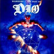 Click here for more info about 'Dio - Diamonds: Best Of Dio'