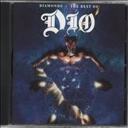 Click here for more info about 'Dio - Diamonds: The Best Of Dio'