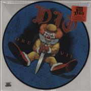 Click here for more info about 'Dio - Dream Evil Live '87 - RSD 2020'