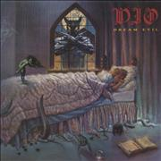 Click here for more info about 'Dio - Dream Evil'