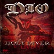 Click here for more info about 'Holy Diver Live'