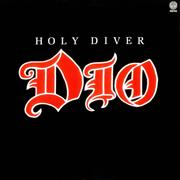 Click here for more info about 'Dio - Holy Diver'