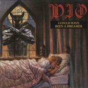 Click here for more info about 'Dio - I Could Have Been A Dreamer'