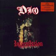Click here for more info about 'Dio - Intermission + postcards'