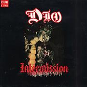 Click here for more info about 'Dio - Intermission'