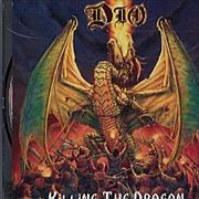 Click here for more info about 'Dio - Killing The Dragon'