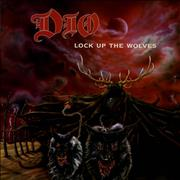 Click here for more info about 'Dio - Lock Up The Wolves'