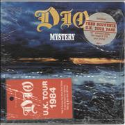 Click here for more info about 'Dio - Mystery + Tour pass'