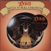 Click here for more info about 'Dio - Rock 'N' Roll Children'