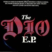 Click here for more info about 'Dio - The Dio E.P.'