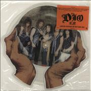 Click here for more info about 'The Dio E.P.'