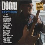 Dion Blues With Friends - Sealed UK 2-LP vinyl set