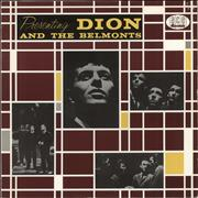 Click here for more info about 'Dion - Presenting Dion And The Belmonts'