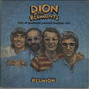 Click here for more info about 'Dion - Reunion - Live At Madison Square Garden 1972'