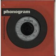 """Dion Runaround Sue UK 7"""" vinyl"""