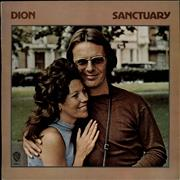 Click here for more info about 'Dion - Sanctuary'