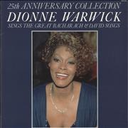 Click here for more info about 'Dionne Warwick - 25th Anniversary Collection'
