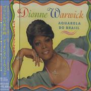 Click here for more info about 'Dionne Warwick - Aquarela Do Brasil'