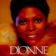 Click here for more info about 'Dionne Warwick - Dionne - 2 x AUTOGRAPHED'