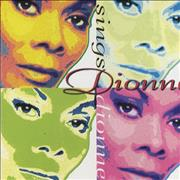 Click here for more info about 'Dionne Warwick - Dionne Sings Dionne'