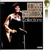 Click here for more info about 'Dionne Warwick - Dionne Warwick Collections'