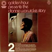 Click here for more info about 'Dionne Warwick - Golden Hour Presents The Dionne Warwicke Story Part 2'