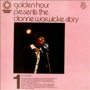Click here for more info about 'Dionne Warwick - Golden Hour Presents The Dionne Warwick Story Part 1'