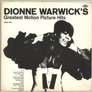 Click here for more info about 'Dionne Warwick - Greatest Motion Picture Hits'