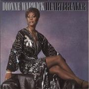 Click here for more info about 'Dionne Warwick - Heartbreaker + Credits inner'