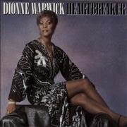 Click here for more info about 'Dionne Warwick - Heartbreaker'