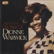 Click here for more info about 'Dionne Warwick - Night & Day: The Best Of Dionne Warwick'