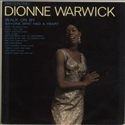 Click here for more info about 'Dionne Warwick - Presenting Dionne Warwick'