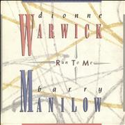 Click here for more info about 'Dionne Warwick - Run To Me'
