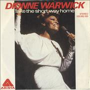 Click here for more info about 'Dionne Warwick - Take The Short Way Home'