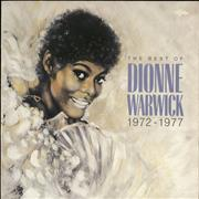 Click here for more info about 'Dionne Warwick - The Best Of Dionne Warwick 1972-1977'